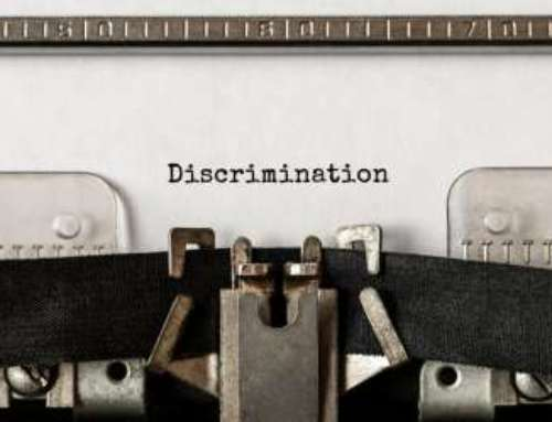 1 in 4 UK employees has experienced workplace discrimination
